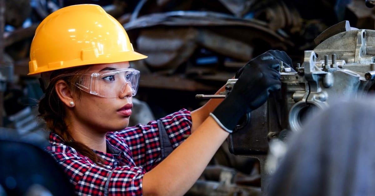 manufacturing careers